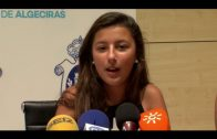 Más de 300 alumnos de tres colegios de Algeciras participan en el programa Agua a Con-Ciencia