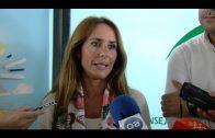 """Presentan las ayudas """"Fronterasur 2017"""" a emprendedores del sector cultural"""