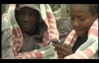 Rescatados 34 inmigrantes en una embarcación a 15 millas de Tarifa