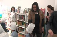 1784 escolares de Infantil participan en las actividades de las bibliotecas algecireñas