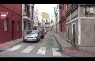 Corte de suministro eléctrico en varias calles de La Bajadilla