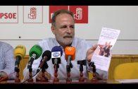 De La Encina pedirá información en el Congreso de las obras de la Algeciras-Bobadilla