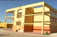 Educación invierte más de  82.000 euros en obras en el colegio El Pelayo