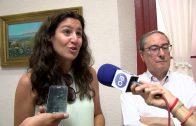 El alcalde se reune con la nueva directiva de Cáritas