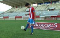 El Algeciras CF maqueta su pretemporada