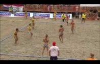 El Balonmano Playa Algeciras Femenino se hace con el Arena 1000