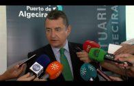 El puerto Bahía de Algeciras presenta la evaluación del impacto económico 2014