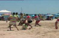 El reto 25 llega a la playa de El Rinconcillo