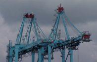 El tráfico de mercancías en mayo, crece en el  puerto de Algeciras un 2,2% pese al conflicto de la estiba