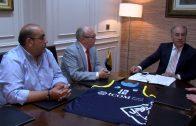 El UDEA Baloncesto Algeciras se prepara para su vuelta a la liga EBA