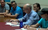 Firmado el convenio colectivo para los trabajadores de la empresa Recolte