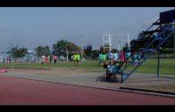 Gran fin de semana para el atletismo algecireño con un triunfo a nivel internacional