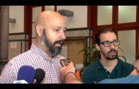 La oposición en bloque solicita la convocatoria de una junta de portavoces extraordinaria y urgente