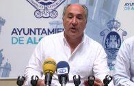 Landaluce pedirá a la Fiscalía que investigue la contaminación aérea en Algeciras