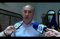 Landaluce valora la bajada del paro en 890 personas en Algeciras
