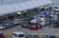 Los puertos de Algeciras y Tarifa afrontan este fin de semana jornadas de mayor intensidad en la OPE