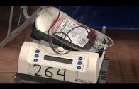 """Mañana comienza en Algeciras la campaña de donaciones de sangre """"Verano Solidario"""" del CRTS"""