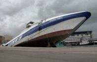 Reflotamiento Ferry