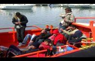 Salvamento Marítimo busca una patera a 13 millas del suroeste del Cabo de Trafalgar