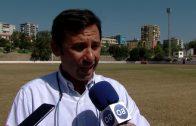 Se acometen obras de mejora en diferentes instalaciones deportivas de la ciudad