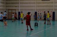 Ya han comenzado las Jornadas de Tecnificación del Club Baloncesto Ciudad de Algeciras.