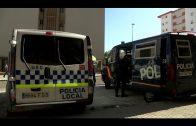 Detenido un menor por el incendio de la vivienda de los detenidos por el apuñalamiento de Algeciras