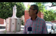 El Ayuntamiento de Algeciras realiza obras de mejora en la avenida Virgen de la Palma
