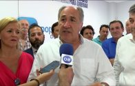 El PP Algeciras celebra su comité local con 56 nuevos afiliados