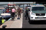 Encuentran el cadáver de una mujer flotando en la zona del Llano Amarillo