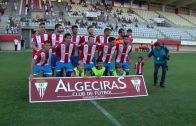 Esta noche el Algeciras CF juega un nuevo amistoso en Tánger