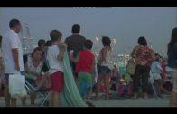 Los puertos de Algeciras y Tarifa superan el millón de pasajeros embarcados en la OPE