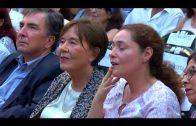 Izquierda Unido organizó el viernes en San Isidro su XXI Festival Poético.