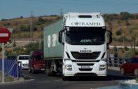 La DGT advierte de la importancia de la correcta conducción en esta época estival.
