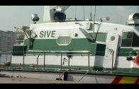 La Guardia Civil interviene 1.280 kilos de hachís en la ensenada de Getares
