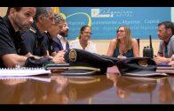 La Junta Local de Seguridad analizará el viernes las medidas preventivas adoptadas en la ciudad