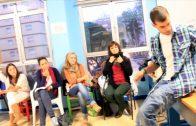 Los cursos intensivos de cine de Ángel Gómez están a punto de agotar sus plaza