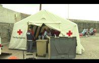Otra embarcación con diez inmigrantes eleva a 31 los inmigrantes llegados este martes a Tarifa