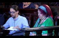 """El alcalde presenta la décima edición del festival flamenco de """"La Unión"""""""