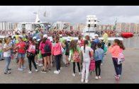 APM Terminals Algeciras destaca la responsabilidad medioambiental como uno de sus valores
