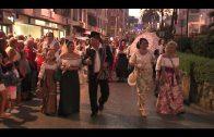 Convocado el concurso escolar pasacalle Algeciras Entremares