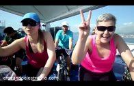 Cruzando el Estrecho en Bicicleta se celebrará el próximo 30 de septiembre