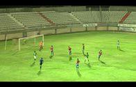 Dos empates sin goles dejan en décimo cuarta posición al Algeciras CF
