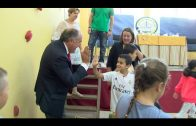 Educación garantiza las inversiones para la Escuela de Arte y el Conservatorio