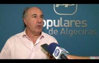 El alcalde apoya a los regidores catalanes que defienden la legalidad
