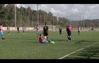 El Algeciras B se alza con la victoria, mientras el Juvenil sigue sin sumar puntos en liga
