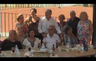 El Ayuntamiento celebrará el Día del Mayor con marchas que confluirán en la estatua de Paco de Lucía