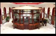 El Ayuntamiento de Algeciras, el segundo más transparente de la provincia según DYNTRA