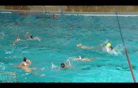 El Club Waterpolo de Algeciras participó en el VII Trofeo       Ciudad de Arcos