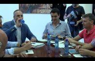 El Consejo Comarcal de Alcaldes aborda la próxima sesión de la comisión interministerial
