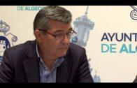 El gobierno municipal presenta las novedades de las Ordenanzas Fiscales para 2018 en Algeciras